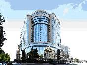 "Elite residential complex ""Mont Blanc"" at 4-6, Bolshoy Sampsonievsky prospekt"