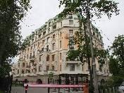 Клубный дом на пр. Динамо 12, Крестовский остров