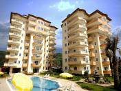 PREMIUM CLASS APARTMENTS IN JIKZHILLI