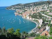 PROVENCAL STYLE HOUSE FOR SALE VILLEFRANCHE SUR MER FRANCE
