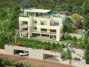 MODERN VILLA FOR SALE VILLEFRANCHE SUR MER FRANCE