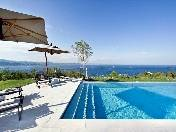 LUXURY VILLA WITH PANORAMIC SEA VIEW FOR RENT SANT-TROPEZ FRANCE