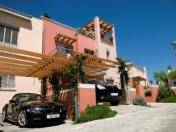 VILLAS ON CYPRUS AT AMATHUSA COASTAL HEIGHTS