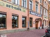 Commercial property for sale at 20, Gagarinskaya Street city centre Saint-Petersburg