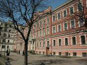БИЗНЕС-ЦЕНТР, НЕВСКИЙ ПР., 176