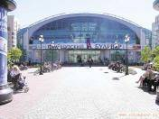 """FRANTSUZSKY BOULEVARD"" SHOPPING MALL"