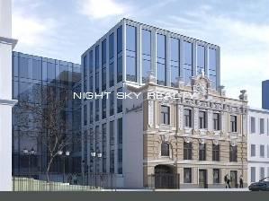 Бизнес центр класса а аренда офиса в петербурге налог на имущество физических лиц коммерческая недвижимость москва