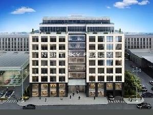 Аренда офисов в бизнес-центрах санкт-петербург класс а и в коммерческая недвижимость г.курган продам