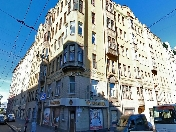 Commercial premise for sale at 2, Gavanskaya Street St-Petersburg