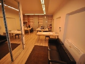 FULLY EQUIPPED OFFICE FOR RENT AT 13, KONNOGVARDEISKY BOULEVARD