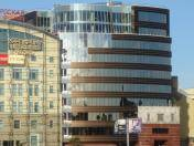 """ATRIO"" BUSINESS CENTER, 22A, Petrogradskaya Embankment"