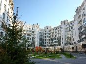 Modern style 3-room apartment to let at 7, Kemskaya Street Krestovsky Island