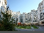Modern style 3-room apartment to let at 7, Kemskaya Street Krestovsky Island