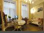Продажа стильной квартиры-студии на Спасском пер. 7 Санкт-Петербург