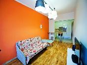 Аренда стильной 2-х комнатной квартиры в элитном доме на пр. Чернышевского д. 4