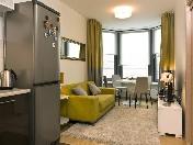 Современная 2-х комнатная квартира в аренду в элитном доме пр. Чернышевского 4