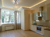 Modern townhouse for rent at 13, Krestovsky prospekt, Krestovsky Island Saint-Petersburg