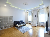 Appartement moderne de 3-pièces à louer 14, rue Bolshaya Konushennaya St-Pétersbourg