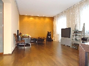 Modern 4-room apartment with a balcony for rent at 60, Shpalernaya Street St-Petersburg
