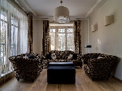 3-room apartment to let at 13-15, 2nd Berezovaya Alley Kamenny Island St-Petersburg