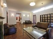 Современная 3-комнатная квартира в аренду на Каменноостровском пр. 29 СПб