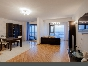 Panoramic view author's design 2-room apartment for rent at 4, Bolshoy Sampsonievsky prospekt