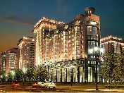 "2-5 room apartment for sale in the business class residential complex ""Imperial"" St-Petersburg"