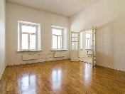 Modern style 5-room apartment for rent at 1, Malaya Konushennaya Street Saint-Petersburg