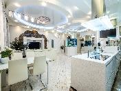 "Louer appartement de 4-pièces complexe résidentiel ""Olimpiyskaya Derevnya"""