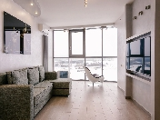 Rent 2-room apartment with view at 137, Primorsky prospekt, St-Petersburg