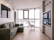 Аренда видовой 2-комнатной квартиры, Приморский проспект, 137, С-Петербург