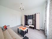 Modern 2-room apartment for rent at 73, Moskovsky pr., St-Petersburg