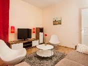 Аренда стильной 4-комнатной квартиры элитный ЖК Барочная ул. 12 С-Петербург