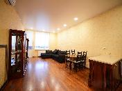 Аренда современной 3-комнатной квартиры элитный комплекс Барочная 12 СПБ