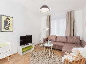 Rent modern 2-room apartment new house at 73, Moskovsky prospect Saint-Petersburg