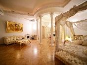 Author's design studio apartment to let at 19, Galernaya Street Saint-Petersburg