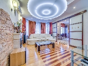 3-room apartment with view to let at 30, Moskovskoe shosse, Saint-Petersburg