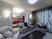 Снять 3-комнатную квартиру с авторским дизайном клубный дом Невский пр-т 152 СПБ
