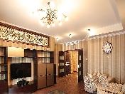 Элитная 3-комнатная квартира в аренду новый дом Невский пр-т 152 Санкт-Петербург