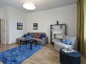 Аренда 3-комнатной квартиры новый комплекс с паркингом ул. Барочная 12 СПБ
