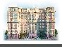 """2-8 комнатные квартиры на продажу в клубном доме """"Hovard Palace"""" С-Петербург"""