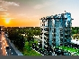 1-4 комнатные квартиры на продажу в элитном ЖК Диадема Крестовский остров СПБ