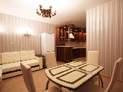 3-комнатная квартира в аренду новый комплекс ул. Кременчугская, 9, С-Петербург