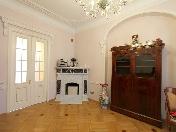 4-комнатная квартира в элитном доме на Кронверской улице, 29/37, С-Петербург