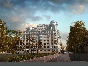 Продажа 1-3 комнатных квартир в ЖК Офицерский Санкт-Петербург