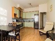2-room apartments for sale in elite residential house Kazanskaya street 58, St.-Petersburg