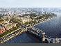 Продажа 1-5 комнатных квартир в элитном ЖК «Смольный проспект» С-Петербург