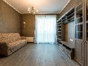 Стильная 2-комнатная квартира с балконом в аренду, ул. Куйбышева, 13, СПБ