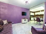 Аренда 2-комнатной квартиры новый комплекс ул. Кременчугская, 9 Санкт-Петербург