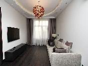 Аренда 3-комнатной квартиры с балконом в центре, ул. Кирочная, 64, СПБ